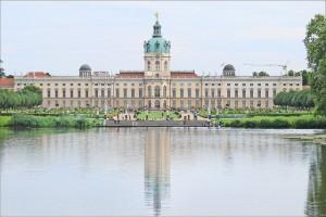 Schloss Charlottenburg Foto: flickr.com/Jean-Pierre Dalbéra