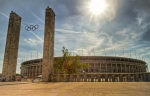Olympiastadion Berlin Foto: hjjanisch/flickr.com