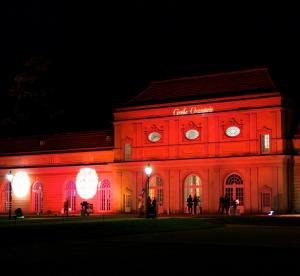 Foto: flickr.com_pitpalme - Orangerie Schloss Charlottenburg
