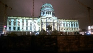Festival of Lights 2015 - Berliner Schloss